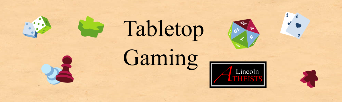 uniTabletopGaming